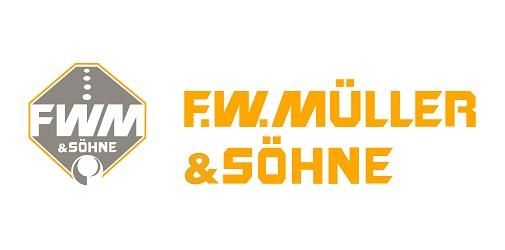 Logo von F.W. Müller & Söhne
